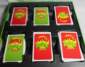 New cards from Apples to Apples Junior game