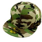 Frimateland Fashion Military Army Camouflage Hip Hop Outdoor Sport Baseball Snapback Sun Caps Hats
