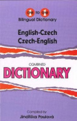 English-Czech & Czech-English One-to-One Dictionary (Exam-Suitable)
