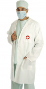 Dr TS Tickle Costume Size 110cm Chest