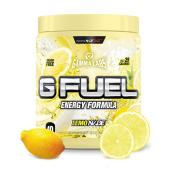 G Fuel Lemonade Tub (40 Servings) Elite Energy and Endurance Formula NET WT 290ml
