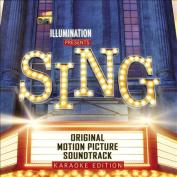 Sing [Karaoke Version]