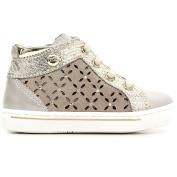 Black Gardens Junior Sneaker First Steps Girl, Spring/Summer p621370 F - 505