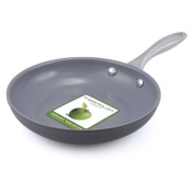 GreenPan Lima 20cm Ceramic Non-Stick Open Frypan