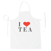 I Love TEA Funny Novelty New Apron g86b
