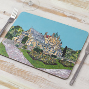TYNTESFIELD PLACEMAT