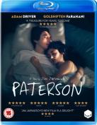Paterson [Region B] [Blu-ray]