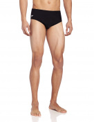 Speedo Men's Endurance+ Solid Brief Swimsuit
