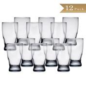 Set of 12 - TrueCraftware Beer Tasting Glasses - 150ml
