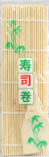 Malloom Bamboo Sushi Mat Onigiri Rice Roller Rolling Maker Kitchen Japaness Food