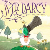 Mr Darcy: No. 1