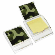 Camouflage Sticky Note Holder