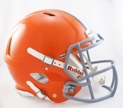 Riddell Cleveland Browns American Football NFL Speed Mini Helmet