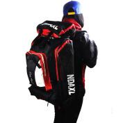 Superfisher Waterproof Outdoors Heavy Duty Fishing XXL Duffle Bag Backpack