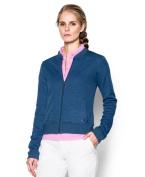 Under Armour Women's Storm Sweaterfleece Full Zip Bomber