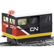 O Speeder, CN