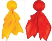 Penalty Flags, Red and Yellow
