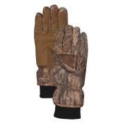 Bellingham LFS Waterproof Insulated BuckBrush Camo Performance Hunting Gloves RRG23 Ex Large