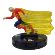 Heroclix DC The Flash #001a The Flash Figure Complete with Card