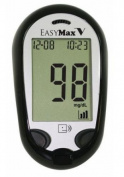 EasyMax V Self Monitoring Talking Blood Glucose System
