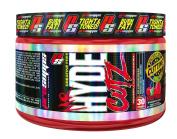 PRO SUPPS Mr. Hyde Cutz Creatine Free Cutting Matrix Powder, Fruit Punch, 114 Gramme