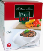 Protidiet High Protein Chilli Mix 270ml