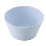 Winco MMB-8W Melamine Bouillon Cup, 240ml, White