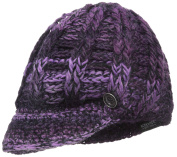 Screamer Women's Trisha Billed Beanie