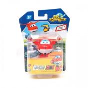 Super Wings Mini Transformer Toy - Hogi