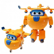 Super Wings Transformer Toy - Doni