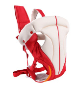YOUJIA Baby Carriers - Comfort Breathable Front and Back Carriers for Newborn Infants Toddlers