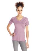 ASICS Women's Asx Dry Short Sleeve Top