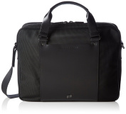 Porsche Design Men's Shyrt-Nylon BriefBag MZ 2 Top-handle Bag