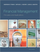 Myfinancelab with Pearson Etext -- Access Card -- For Financial Management