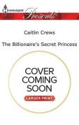 The Billionaire's Secret Princess  [Large Print]