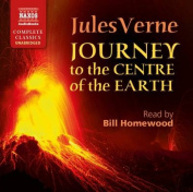 Journey to the Centre of the Earth [Audio]