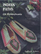 Indian Paths of Pennsylvania