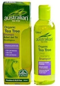 Australian Tea Tree Shampoo 250 ml Madal Bal