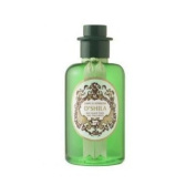 Shampoo Peppermint Frequent Use 300 M of D & # 39; Shila