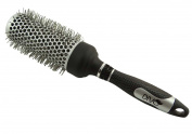 DIVO Professional Hot Curl Round Thermal Brush Blow-Dry Hair Brush- Plastic Handle