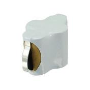 Simply Silver - Euro Pro Battery Pack for Shark Vacuum V1720 V1725 V1725H Sweeper 1500mAh 4.8V