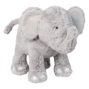 JoJo Maman Bebe Edward The Elephant Soft Toy