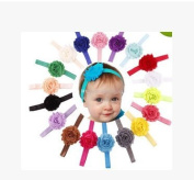 Jellbaby Children spend with old flash Baby Headband