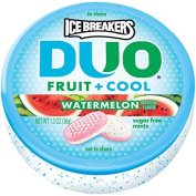 Ice Breakers Duo Watermelon 36g