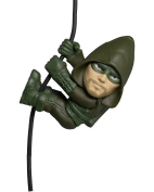 "NECA Scalers Characters Wave 5 ""Arrow"" Toy, 5.1cm"