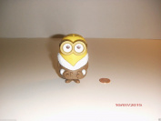 McDonald's Talking Minion Toy, #12 Minion Toy 2015 NIP