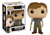 The Hunger Games Peeta Mellark Pop! Vinyl Figure Collectible Toys Collectibles Figurines Collectible Figures and Gifts