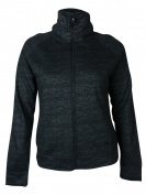 Under Armour Women's Charged Cotton Storm Marble Sherpa Full Zip