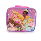 Disney Princess Group Insulated Purple Lunchbox