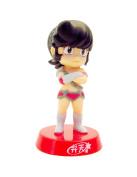 Beelzebub Miniature Figure Toy Statue